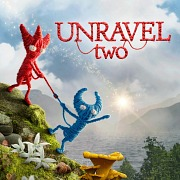 Carátula de Unravel 2 - PS4