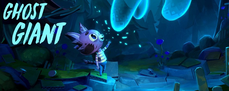 Ghost Giant, una fantasmal y cautivadora aventura para PSVR