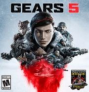 Carátula de Gears 5 - PC