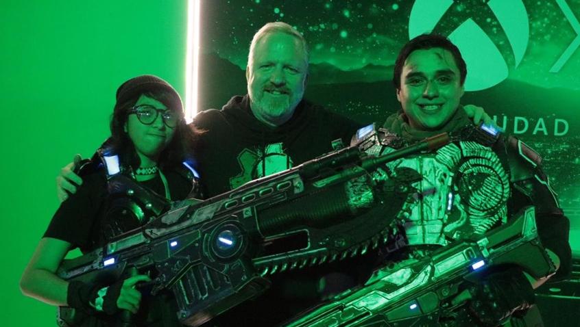 The Coalition revela el primer gameplay de Gears POP!