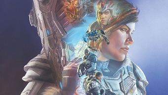 ¿Sabes quién es Alex Ross, el genial ilustrador de la steelbox de Gears 5?