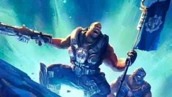 El nuevo DLC gratuito de Gears 5 fecha su lanzamiento en vídeo y confirma el regreso de un personaje querido