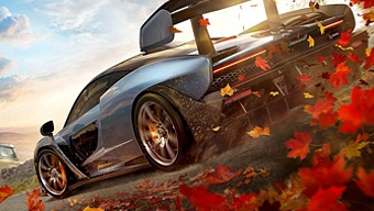 Forza Horizon 4 con streams semanales para mostrar las estaciones