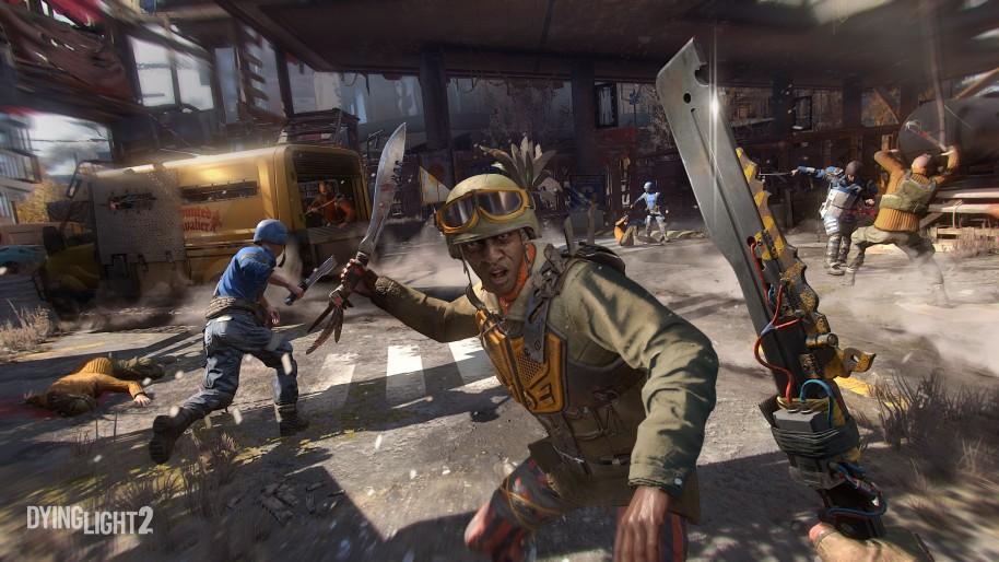 Dying Light 2: La demo de Dying Light 2 en el E3 2019 es puro espectáculo. Un más y mejor en toda regla