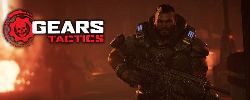 Gears Tactics: Impresiones y Gameplay