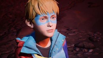 Primer gameplay de The Awesome Adventures of Captain Spirit