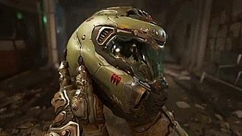 ¿Doom 2? Los creadores explican por qué se quedaron Doom Eternal