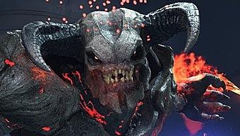 Id Software defiende el sistema de vidas extra de Doom Eternal