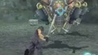 Video Crisis Core: Final Fantasy VII, Vídeo del juego 5