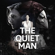 Carátula de The Quiet Man - PC