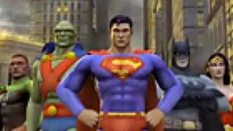 Análisis de Justice League Heroes