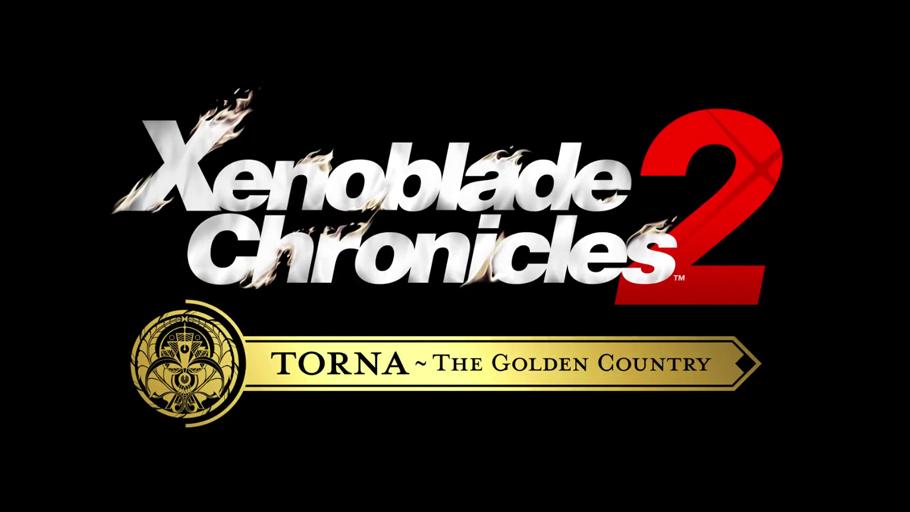 Xenoblade Chronicles 2 presenta tráiler de su nuevo DLC, Torn