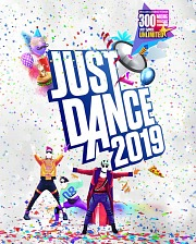 Carátula de Just Dance 2019 - Wii U
