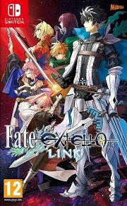 Carátula de Fate/Extella Link - Nintendo Switch