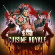 Carátula de Cuisine Royale - PS4
