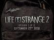 Teaser de confirmación de Life is Strange 2