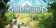Carátula de Godhood - PC