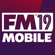 Carátula de Football Manager 2019 Mobile - Android
