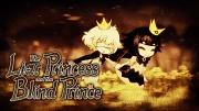 Carátula de Liar Princess and the Blind Prince - Nintendo Switch