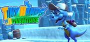 Carátula de Tiny Hands Adventure - Nintendo Switch