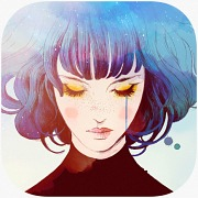Carátula de GRIS - iOS