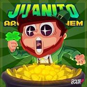 Carátula de Juanito Arcade Mayhem - Android