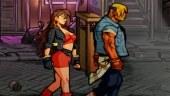 """Streets of Rage 4 nos descubre su """"impactante"""" estilo artístico en un diario de desarrollo"""