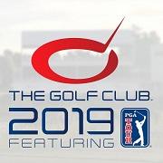 Carátula de The Golf Club 2019 - Xbox One
