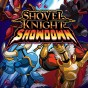 Shovel Knight Showdown Xbox 360