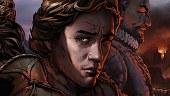 Vídeo impresiones de Thronebreaker: The Witchers Tales