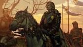 Tráiler gameplay de Thronebreaker: The Witcher Tales