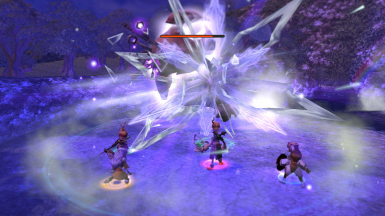 Imagen de Final Fantasy Crystal Chronicles Remastered Edition