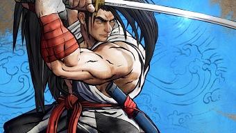 Samurai Shodown confirma fecha de lanzamiento para Switch en Japón