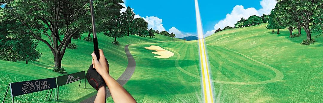 Análisis Everybody's Golf VR
