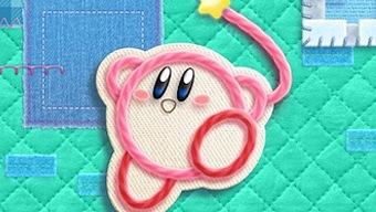 Kirby's Extra Epic Yarn no será exclusivo de New Nintendo 3DS