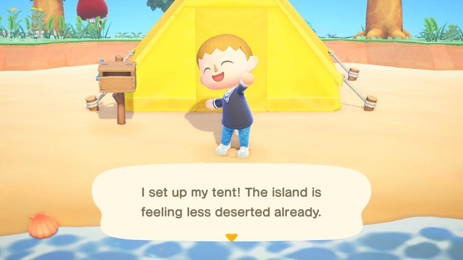 Animal Crossing New Horizons: ¿Con quién te irías a una isla desierta? 10 razones para hacerlo con Animal Crossing: New Horizons