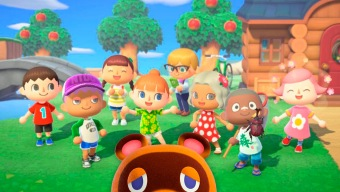 ¡Se acabó la espera! Nintendo confirma el Animal Crossing: New Horizons Direct para esta semana