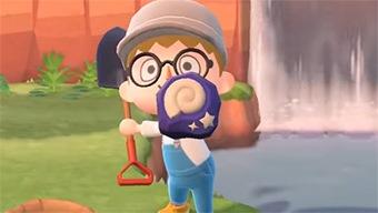Animal Crossing New Horizons tendrá multijugador local para 4 jugadores con un solo cartucho