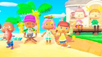 Nintendo elimina la mención de copia de seguridad de Animal Crossing: New Horizons