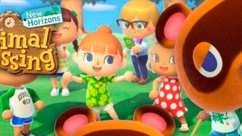 Urban Outfitters cancela las reservas de la consola Nintendo Switch edición Animal Crossing