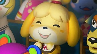 Animal Crossing continúa dominando las listas de ventas de Japón seguido de Ghost of Tsushima