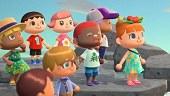 Primer tráiler de Animal Crossing: New Horizons