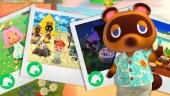 Videoanálisis de Animal Crossing: New Horizons, un juego con incontables horas de diversión