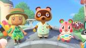 Vuestra isla, vuestra vida… Nuevo tráiler de Animal Crossing: New Horizons