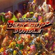 Carátula de Capcom Beat'Em Up Bundle - Nintendo Switch