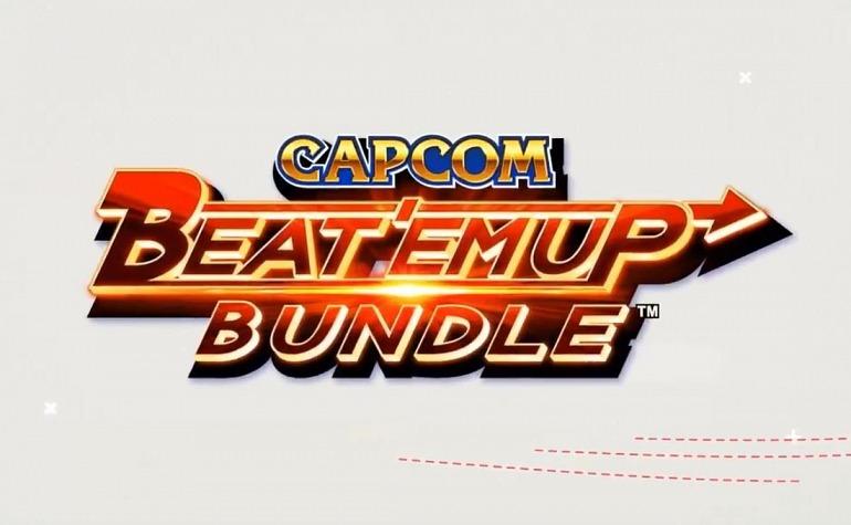 Capcom Beat'Em Up Bundle