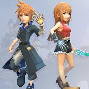 World of Final Fantasy Maxima Análisis