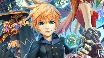Los usuarios de World of Final Fantasy podrán sumar el contenido de Maxima