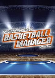 Carátula de International Basketball Manager - PC