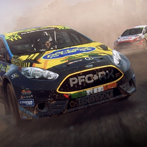 Dirt Rally 2.0 Análisis